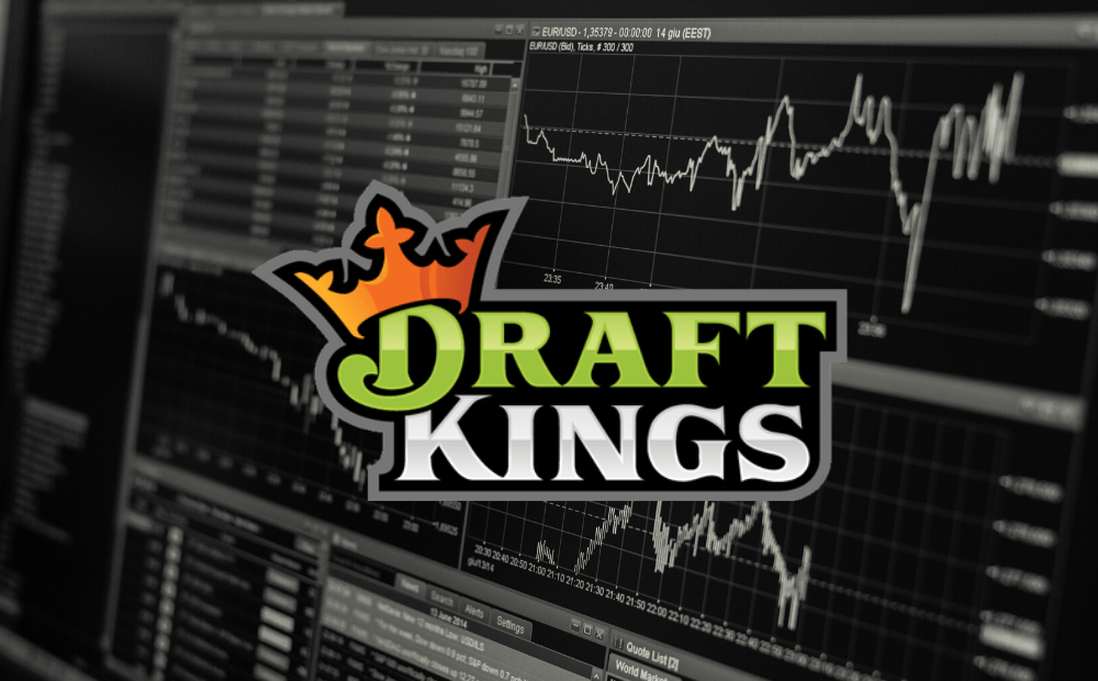 Will Draftkings Be King Of U S Online Gambling Vixio